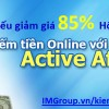 IMGroup- Kiếm 500USD/ 1 tháng bằng Active Affiliate
